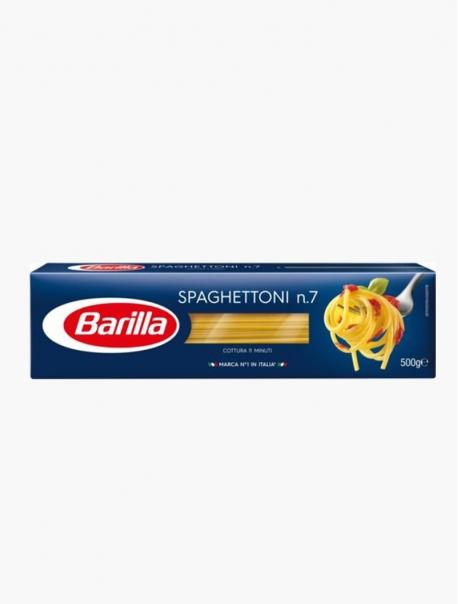 Barilla Spaghettoni n° 7 500g - Pièce