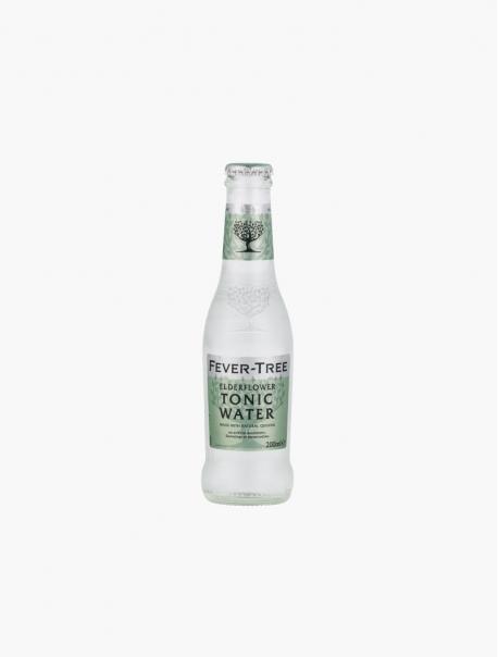 Fever-Tree Elderflower Tonic Water VP 20 cl U - Pièce