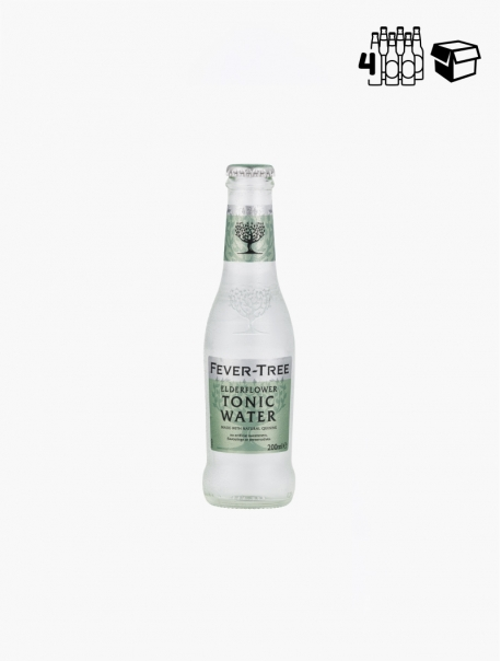 Fever-Tree Cucumber Tonic Water VP 20 cl P4