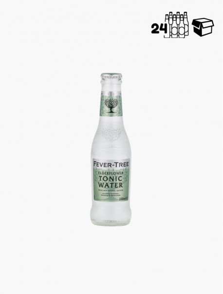 Fever-Tree Cucumber Tonic Water VP 20 cl P24