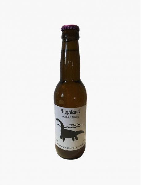 La Pêcherie - Highland VP 33 cl U