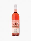 Aiguerose Rosé du Gard VP 75 cl U