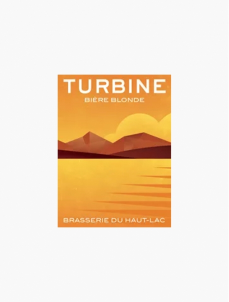 Turbine VP 33 cl U