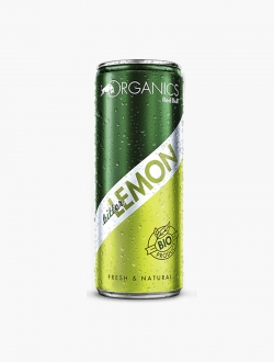 Red Bull Organics Bitter Lemon CNT 25 cl U
