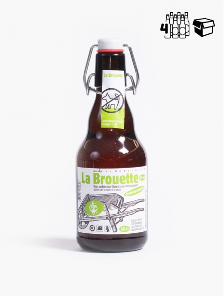 BFM La Brouette VC 33 cl P4