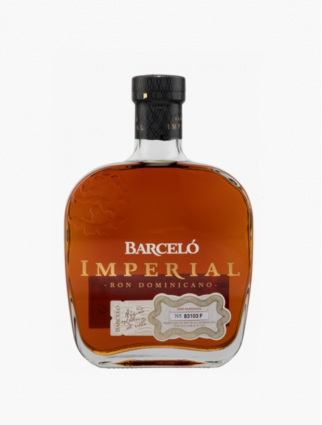 Rhum Barcelo Imperial 70 cl U