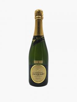 Champagne Jacquart Brut VP 75 cl U